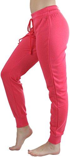Pantalones Pink Deporte Tobeinstyle El Hot Para De Tobillo Mujer Hasta Od7x1qwd