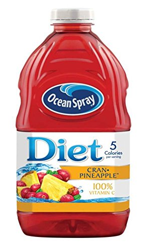 Top 10 best diet cranberry juice ocean spray