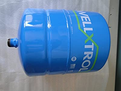 WX 102 Amtrol 4.4 Gallon Well-X-Trol InLine Water Well System PRESSURE TANK