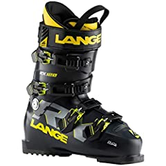 Lange RX 120 LV Ski Boot actively helps transport your energy you put into the boots and exports it as power, snap and rebound to give you a great time on the slopes this winter. Made of powerful features and functions like the polyurethane s...