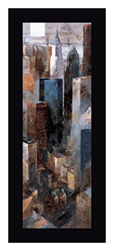 A View to Remember II - Chrysler Building by Marti Bofarull 9