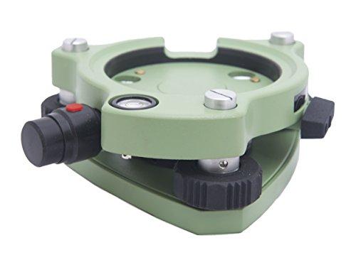 AdirPro Tribrach with Laser Plummet (Green)