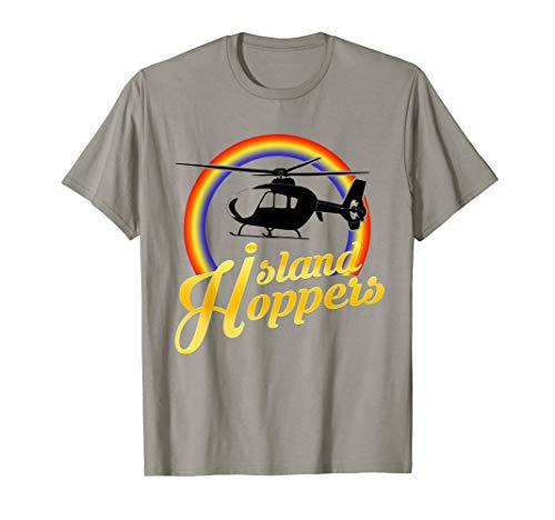 Hoppers T-shirt