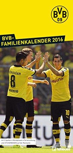 Borussia Dortmund 2016