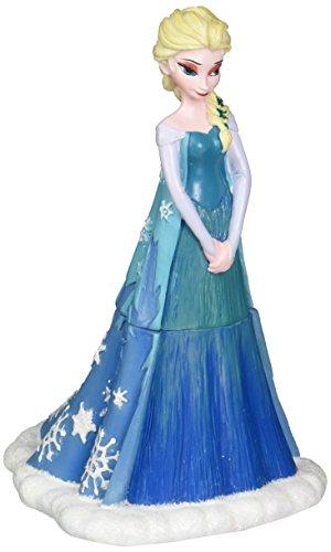 Department 56 Disney Frozen Elsa Trinket Box