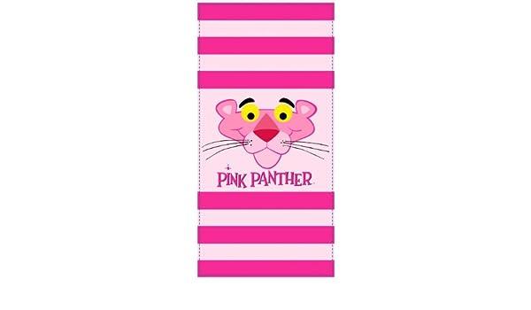 Pink Panther - la Pantera rosa - Face - toalla de baño, toalla de ...
