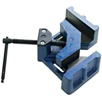 Merry Tools HK Etau Usage Intensif Robuste Acier Angle Flexible Soudure Vis Pince 402310