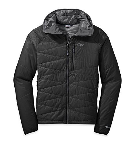 Outdoor Research Black Jacket - 3