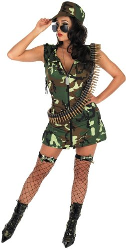 sexy us army girls