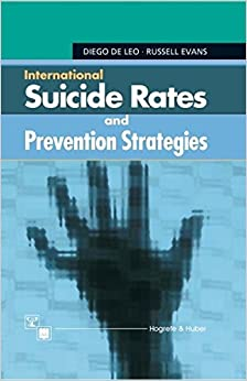 Book International Suicide Rates and Prevention Strategies