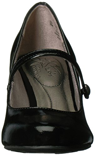 Lifestride Womens Parigi Mj Klänning Pump Svart