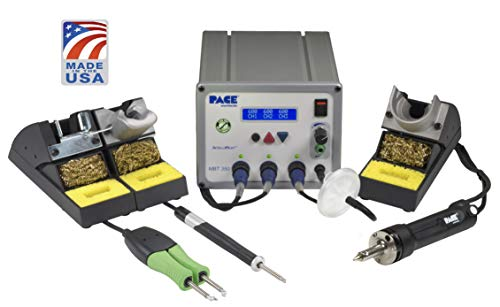 PACE MBT350 (MBT 350) Multi-Channel Soldering Desoldering for sale  Delivered anywhere in USA