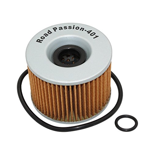 Road Passion High Performance Oil Filter for HONDA CB750 1969-1978/CB750 F 1980-1985/CB750 LIMITED EDITION 1979/CB750A HONDAMATIC 1976-1978