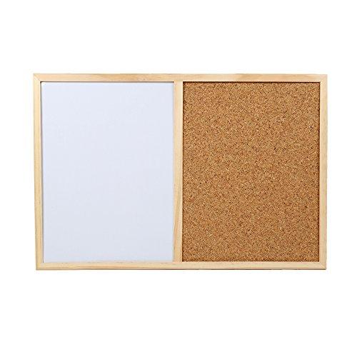 Dry Erase Board Wood - 8