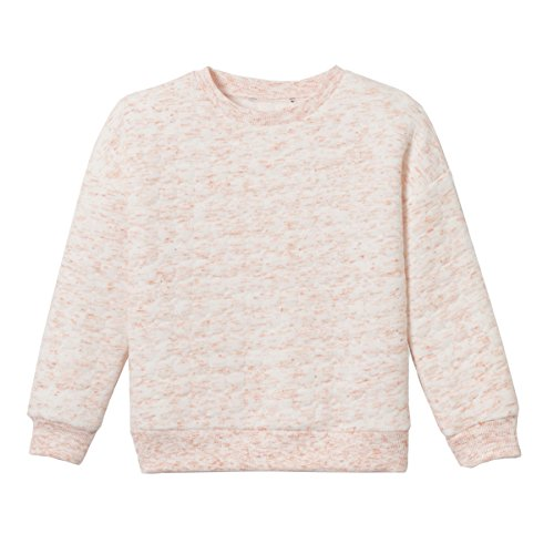 Price comparison product image La Redoute Collections Big Girls Girls Sweatshirt, 3-12 Years  White Size 8 Years - 49 in.