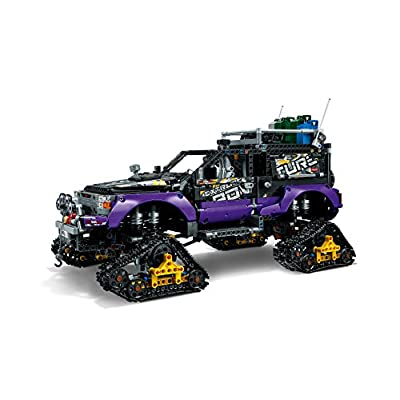 LEGO Technic - Extreme Adventure: Toys & Games