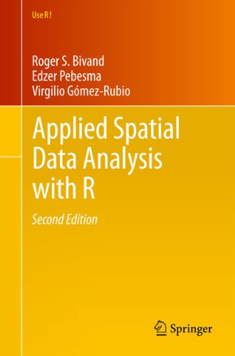 Download Applied Spatial Data Analysis with R: 10 (Use R!) Pdf