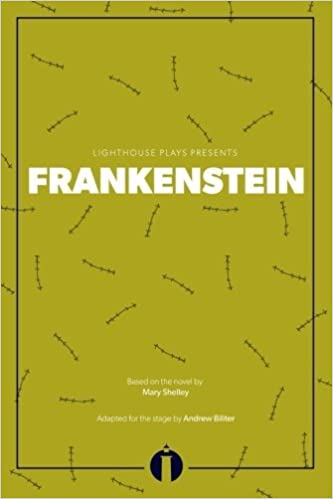 Book Frankenstein: (Lighthouse Plays)