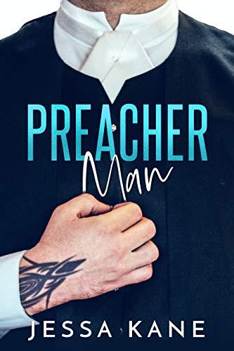 Pdf Romance Preacher Man