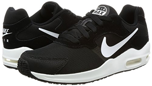 Guile Multicolore Donna white Max black Air Scarpe Nike Bg4EqE