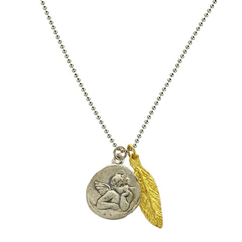b.u. Protection Necklace 24