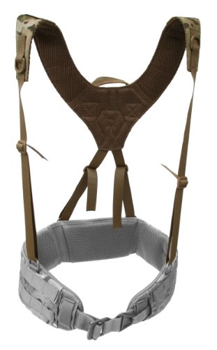 Tactical Tailor 4 Point Battle Harness