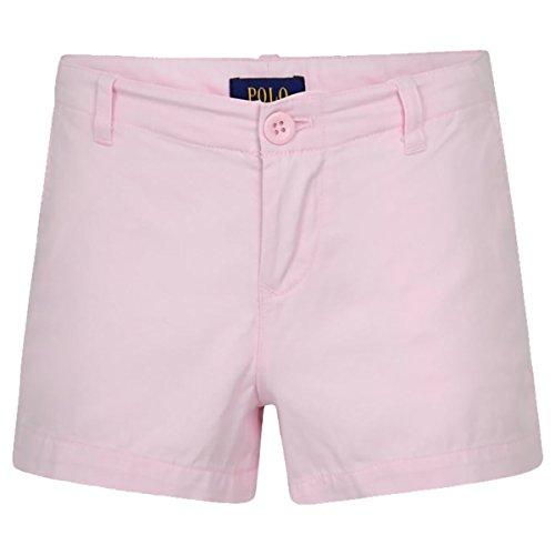 Polo Ralph Lauren Girls Chino Shorts (16)