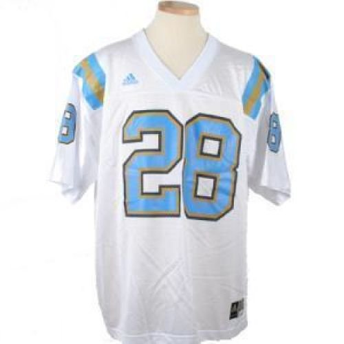Ucla Adidas Mens Replica Football - 4