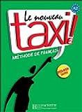 Le Nouveau Taxi ! 2 A2 : Méthode de français (1DVD)