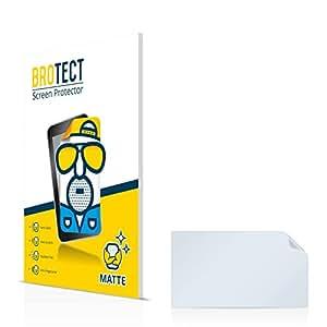 BROTECT® Mate Protector de Pantalla para Samsung R719-Aura-Serie