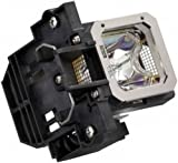 eWorldlamp JVC PK-L2210UG high quality Projector Lamp Original Bulb with housing Replacement for JVC DLA-F110 RS30 RS40U RS45U RS50 RS55 RS60 RS65 VS2100U X3 X30 X7 X70 X9 X90