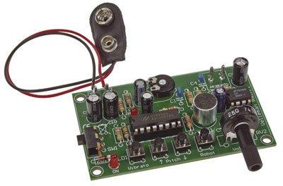 Velleman MK171 Voice Changer