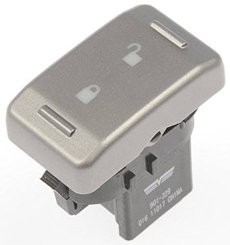 (Dorman 901-329 Door Lock Switch)