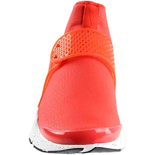 NIKE Orange WMNS 881186 PRM DART SOCK 800 ZaYxaPq