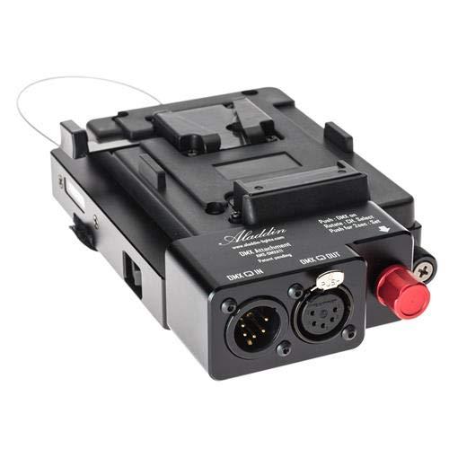 Aladdin DMX Attachment for Micro LED Bi-Flex M3 and M7 by Aladdin (Image #2)