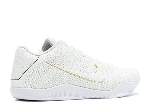 Nike Kobe 11 Elite Low Prm Brazil - 889870-114