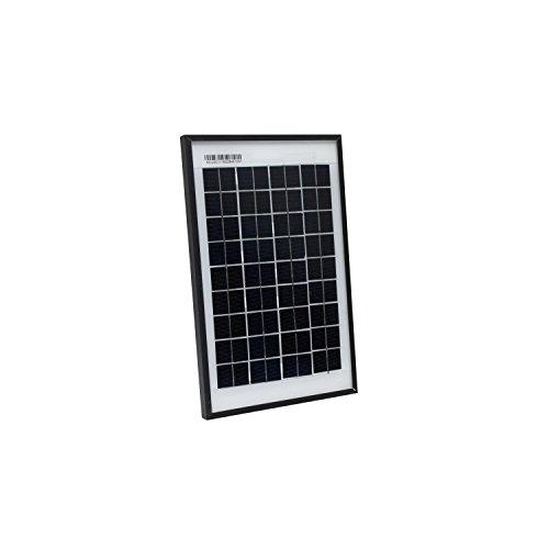 12v 5w solar panel - 9