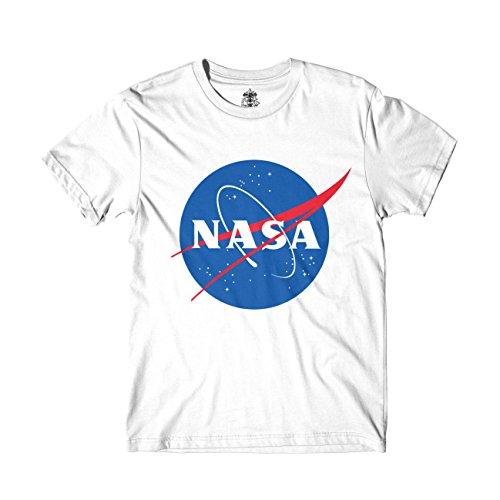 Artist T Artist Nasa Logo T shirt 58Fxwgqg