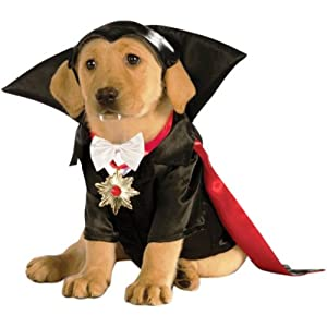 Rubies Costume Classic Movie Monsters Collection Pet Costume