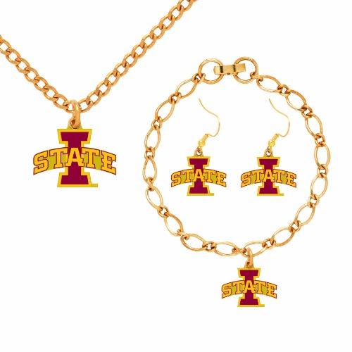 NCAA Iowa State Cyclones Pin/Jewelry (Iowa State Cyclones Pins)