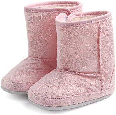 19a4dd1d9cc3b8 Baby Winter warme Schnee Stiefel