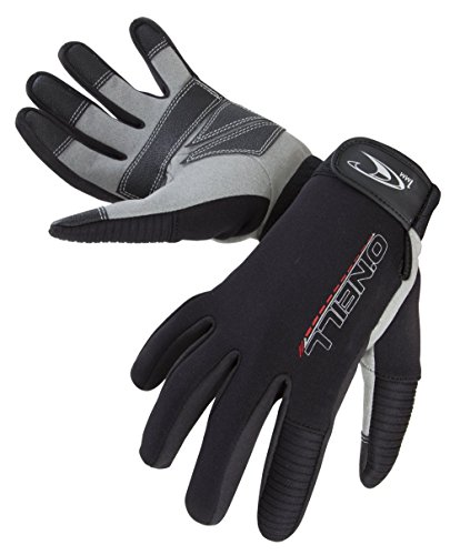 O'Neill Wetsuits  Gloves Explore 1 mm, black, M, 3997