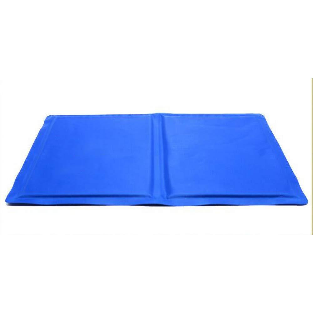 CZHCFF Gel dog cooling pad summer dog bed self-cooling bed