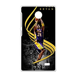 Kobe Bayant Bestselling Hot Seller High Quality Case Cove For Nokia Lumia X