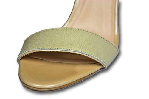 Patrizia pepe - sandali tg. 37,5