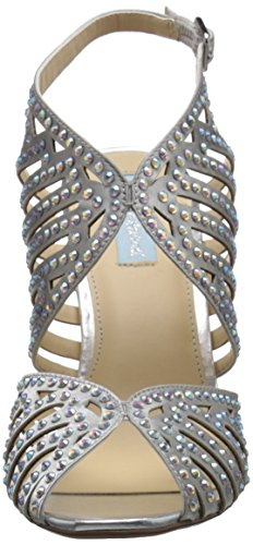 Blue By Betsey Johnson Sb-julie Dress Sandal