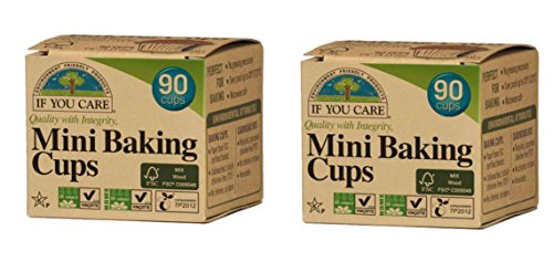 If You Care Mini Baking
