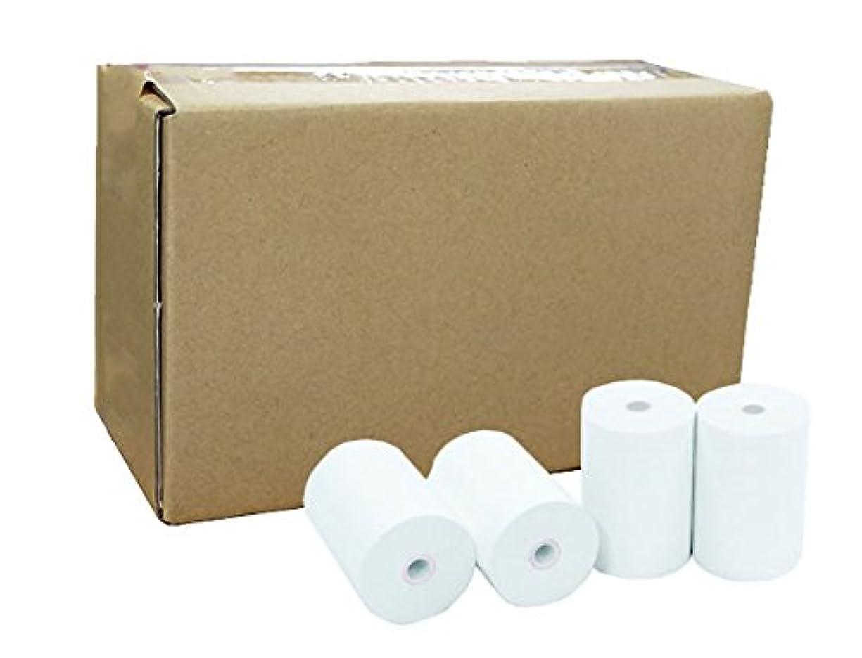 慈善八哀れな【10個セット】ミヨシ FAX用感熱ロール紙 A4 0.5インチ 15m 1本 FXR15AH-1