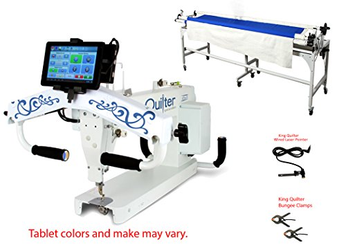 Long Arm Sewing - 6