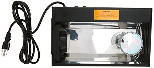 R-Zilla SRZ20519 Reptile Light and Heat Combo Fixture (Fluorescent Combo Fixture)